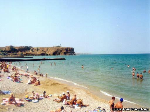 Фотографии пляжей песчаного